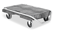 Rubbermaid<span class=&quot;css-sup&quot;>MD</span> – Chariot triple