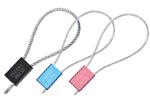 Scellés de câble de couleur