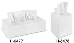 Couvre-boîtes de papiers-mouchoirs