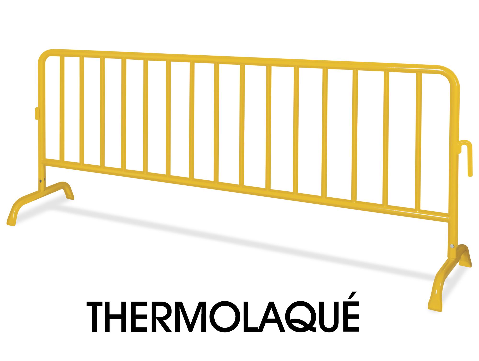 Thermolaqué