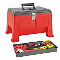 Step N Store – Boîte à outils